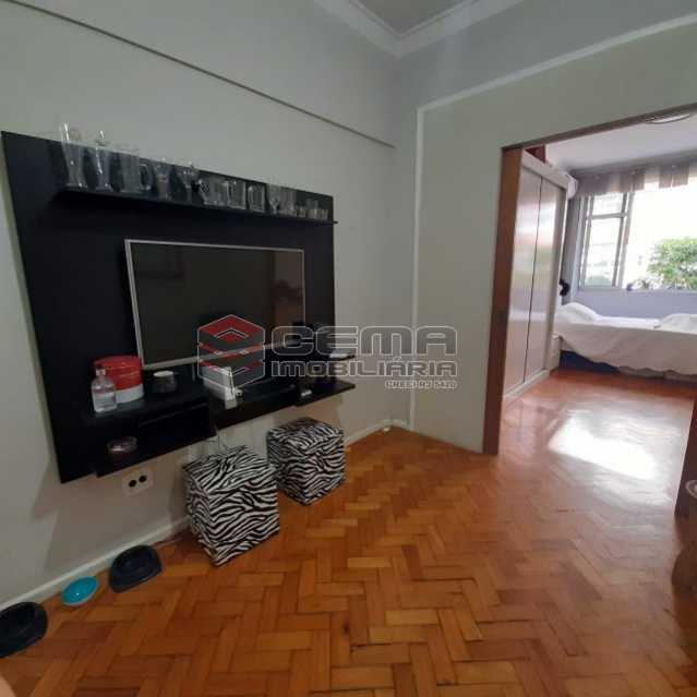 Sala 1 - Apartamento 1 quarto à venda Copacabana, Zona Sul RJ - R$ 545.000 - LAAP12809 - 6