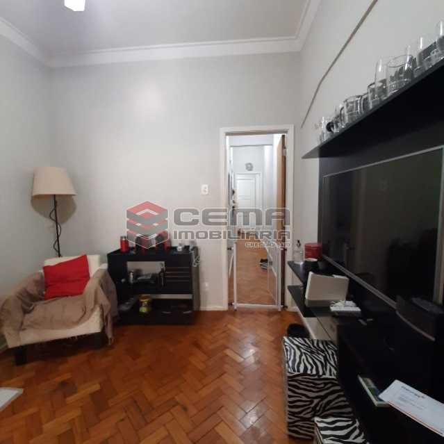 sala - Apartamento 1 quarto à venda Copacabana, Zona Sul RJ - R$ 545.000 - LAAP12809 - 7