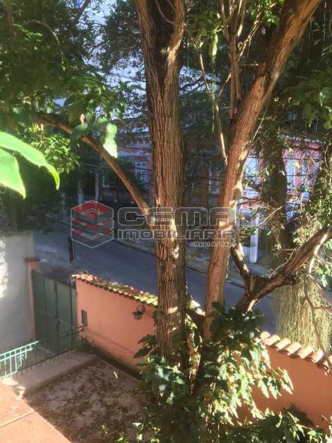 2 - Casa 6 quartos à venda Laranjeiras, Zona Sul RJ - R$ 2.700.000 - LACA60026 - 3