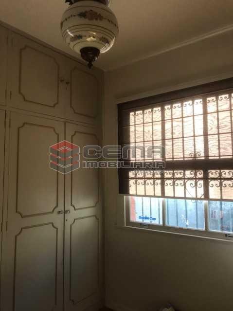 3 - Casa 6 quartos à venda Laranjeiras, Zona Sul RJ - R$ 2.700.000 - LACA60026 - 4