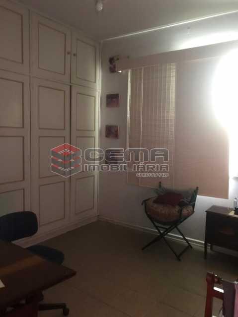 4 - Casa 6 quartos à venda Laranjeiras, Zona Sul RJ - R$ 2.700.000 - LACA60026 - 5