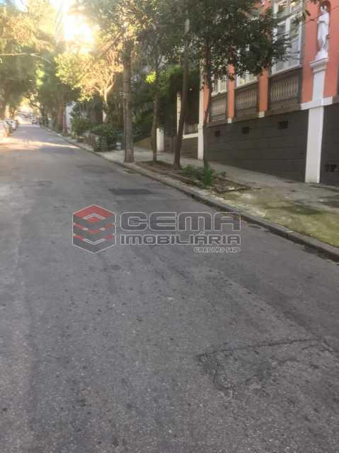 7 - Casa 6 quartos à venda Laranjeiras, Zona Sul RJ - R$ 2.700.000 - LACA60026 - 8