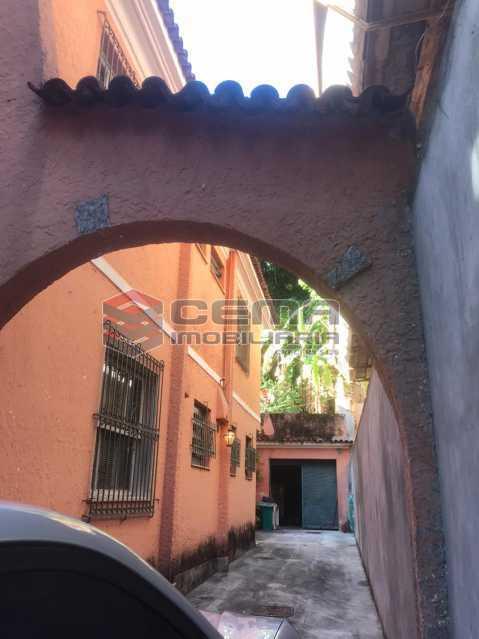 8 - Casa 6 quartos à venda Laranjeiras, Zona Sul RJ - R$ 2.700.000 - LACA60026 - 9