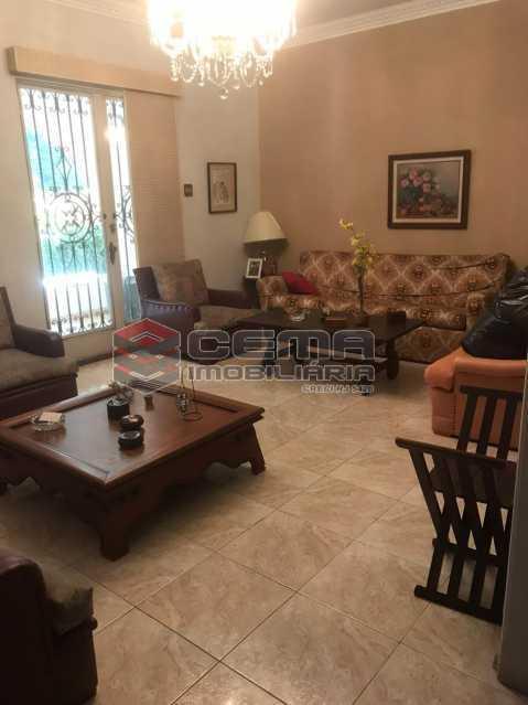 9 - Casa 6 quartos à venda Laranjeiras, Zona Sul RJ - R$ 2.700.000 - LACA60026 - 10