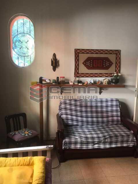 10 - Casa 6 quartos à venda Laranjeiras, Zona Sul RJ - R$ 2.700.000 - LACA60026 - 11