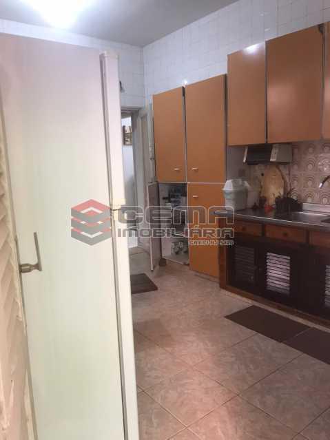 11 - Casa 6 quartos à venda Laranjeiras, Zona Sul RJ - R$ 2.700.000 - LACA60026 - 12