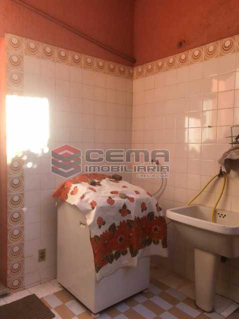12 - Casa 6 quartos à venda Laranjeiras, Zona Sul RJ - R$ 2.700.000 - LACA60026 - 13