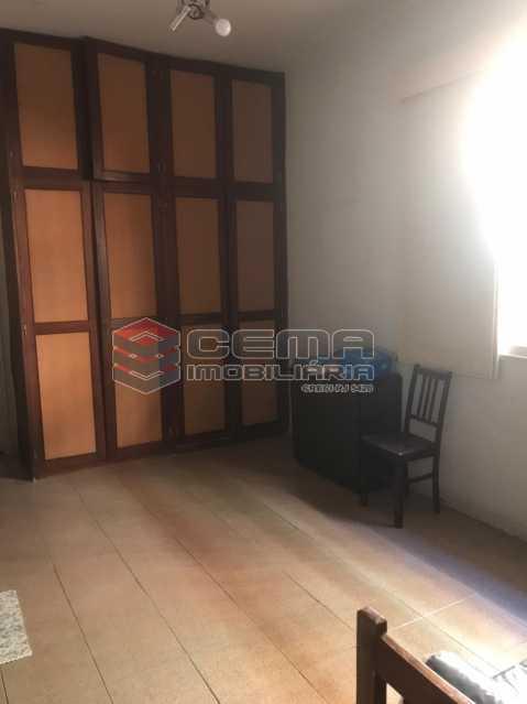 13 - Casa 6 quartos à venda Laranjeiras, Zona Sul RJ - R$ 2.700.000 - LACA60026 - 14