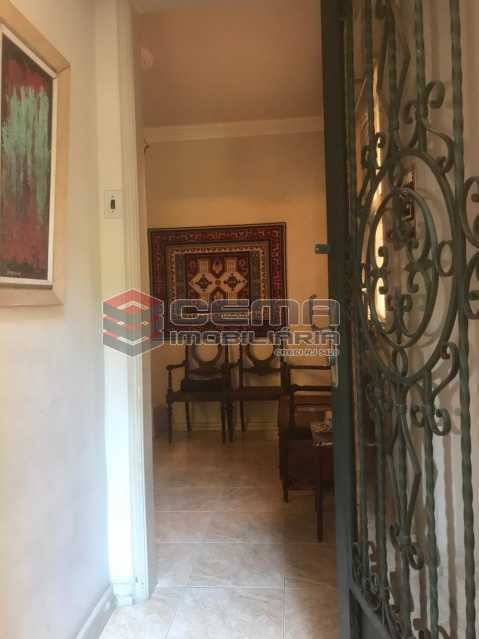 15 - Casa 6 quartos à venda Laranjeiras, Zona Sul RJ - R$ 2.700.000 - LACA60026 - 15