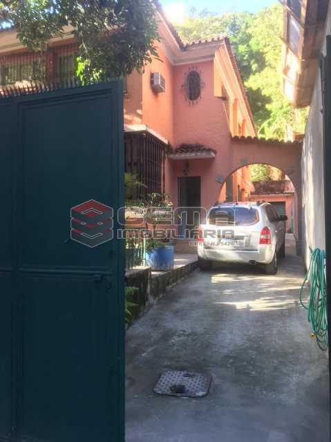 17 - Casa 6 quartos à venda Laranjeiras, Zona Sul RJ - R$ 2.700.000 - LACA60026 - 16