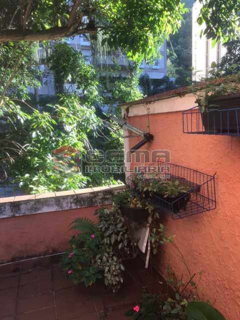 19 - Casa 6 quartos à venda Laranjeiras, Zona Sul RJ - R$ 2.700.000 - LACA60026 - 17