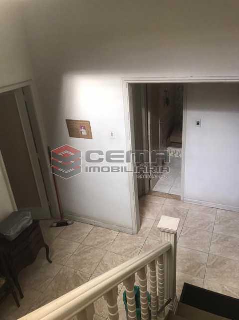 20 - Casa 6 quartos à venda Laranjeiras, Zona Sul RJ - R$ 2.700.000 - LACA60026 - 18