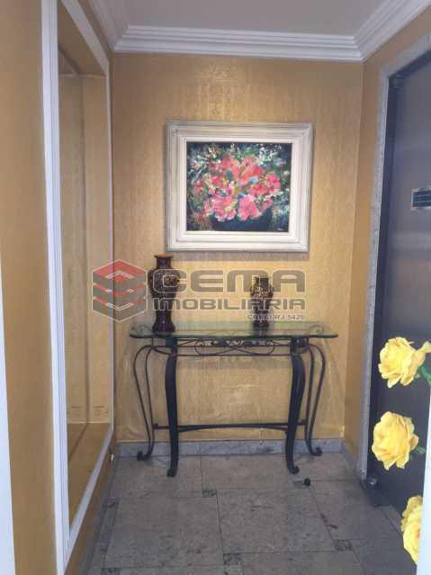 1 - Cobertura 5 quartos à venda Ipanema, Zona Sul RJ - R$ 13.000.000 - LACO50021 - 3
