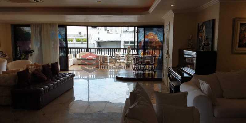 3 - Cobertura 5 quartos à venda Ipanema, Zona Sul RJ - R$ 13.000.000 - LACO50021 - 4