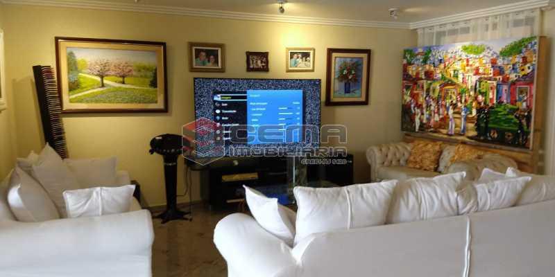 4 - Cobertura 5 quartos à venda Ipanema, Zona Sul RJ - R$ 13.000.000 - LACO50021 - 5