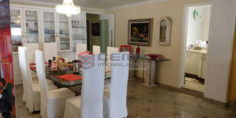 5 - Cobertura 5 quartos à venda Ipanema, Zona Sul RJ - R$ 13.000.000 - LACO50021 - 6