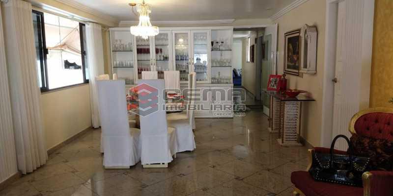 6 - Cobertura 5 quartos à venda Ipanema, Zona Sul RJ - R$ 13.000.000 - LACO50021 - 7