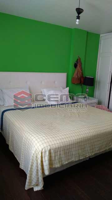 11 - Cobertura 5 quartos à venda Ipanema, Zona Sul RJ - R$ 13.000.000 - LACO50021 - 13