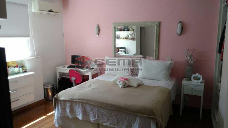 13 - Cobertura 5 quartos à venda Ipanema, Zona Sul RJ - R$ 13.000.000 - LACO50021 - 15