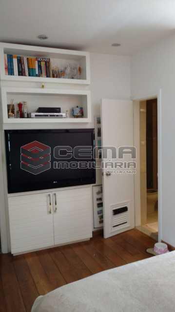 14 - Cobertura 5 quartos à venda Ipanema, Zona Sul RJ - R$ 13.000.000 - LACO50021 - 16