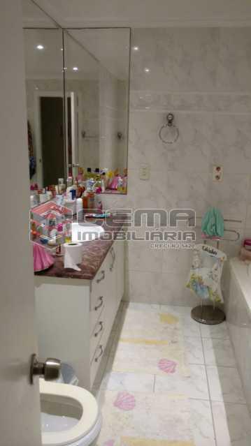 17 - Cobertura 5 quartos à venda Ipanema, Zona Sul RJ - R$ 13.000.000 - LACO50021 - 20