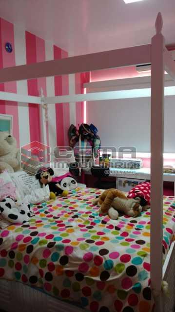18 - Cobertura 5 quartos à venda Ipanema, Zona Sul RJ - R$ 13.000.000 - LACO50021 - 19
