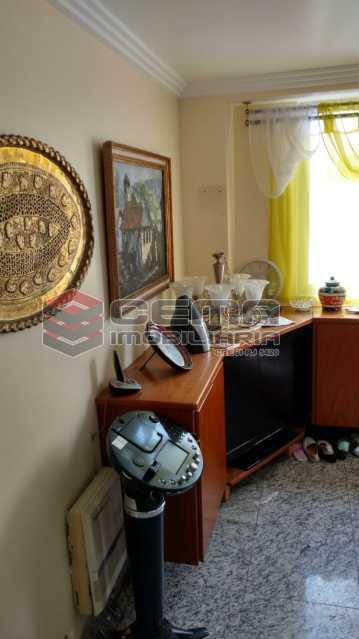 19 - Cobertura 5 quartos à venda Ipanema, Zona Sul RJ - R$ 13.000.000 - LACO50021 - 23