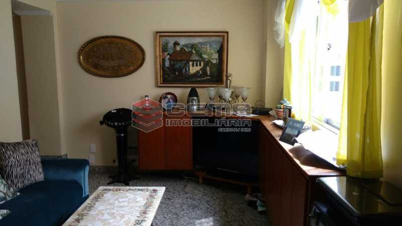 20 - Cobertura 5 quartos à venda Ipanema, Zona Sul RJ - R$ 13.000.000 - LACO50021 - 24