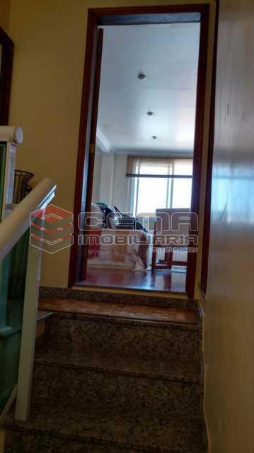 21 - Cobertura 5 quartos à venda Ipanema, Zona Sul RJ - R$ 13.000.000 - LACO50021 - 21