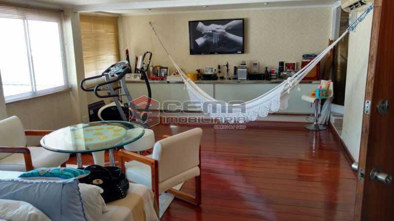 22 - Cobertura 5 quartos à venda Ipanema, Zona Sul RJ - R$ 13.000.000 - LACO50021 - 25