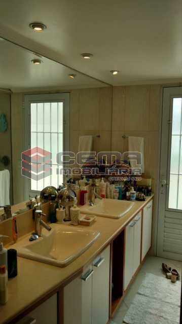 24 - Cobertura 5 quartos à venda Ipanema, Zona Sul RJ - R$ 13.000.000 - LACO50021 - 27