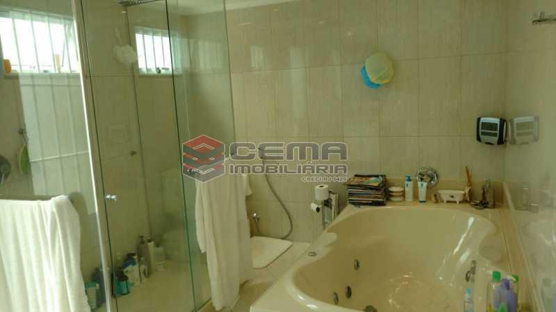 26 - Cobertura 5 quartos à venda Ipanema, Zona Sul RJ - R$ 13.000.000 - LACO50021 - 28