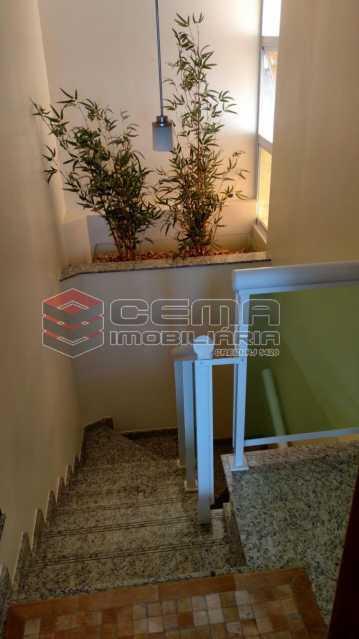 27 - Cobertura 5 quartos à venda Ipanema, Zona Sul RJ - R$ 13.000.000 - LACO50021 - 22