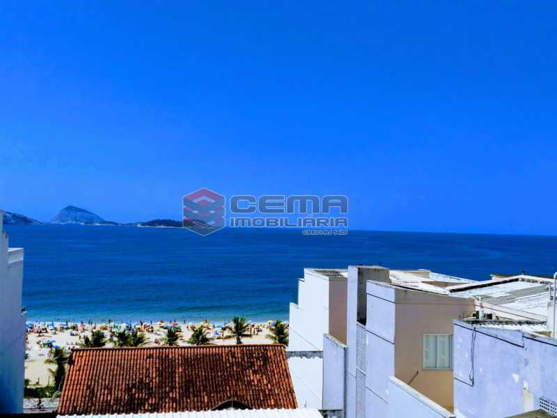 30 - Cobertura 5 quartos à venda Ipanema, Zona Sul RJ - R$ 13.000.000 - LACO50021 - 1