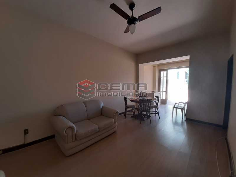 20210203_123417 - Apartamento 2 quartos à venda Tijuca, Zona Norte RJ - R$ 550.000 - LAAP25058 - 5