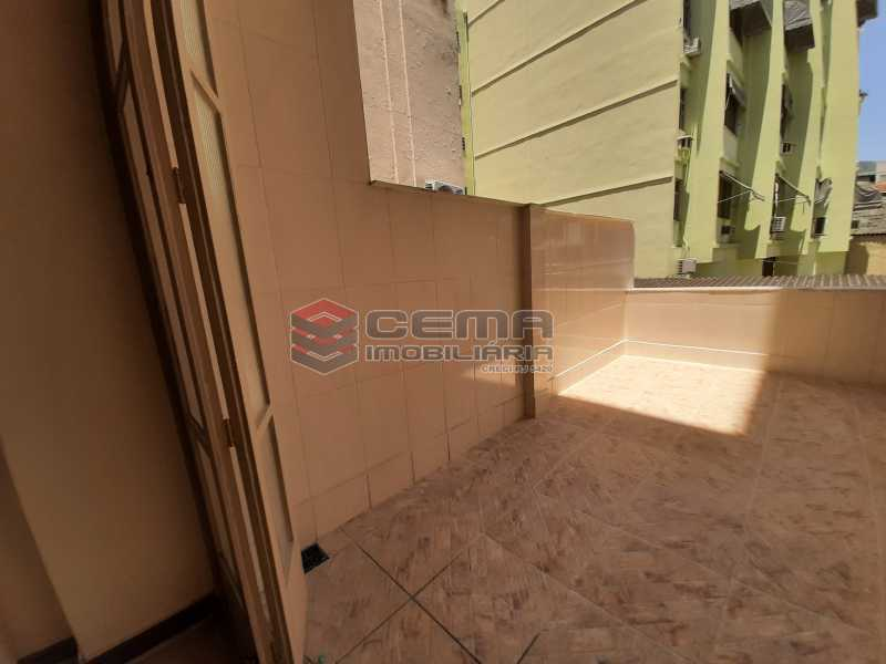 20210203_123601 - Apartamento 2 quartos à venda Tijuca, Zona Norte RJ - R$ 550.000 - LAAP25058 - 1