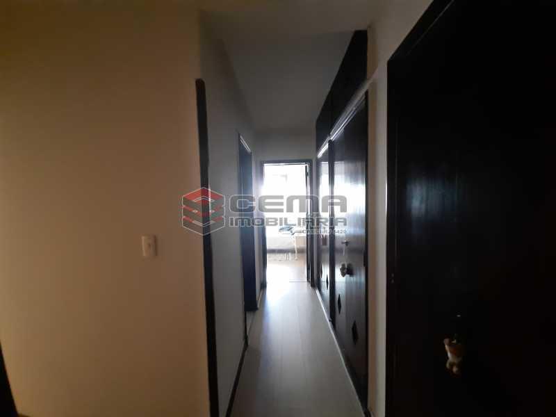 20210203_123642 - Apartamento 2 quartos à venda Tijuca, Zona Norte RJ - R$ 550.000 - LAAP25058 - 18