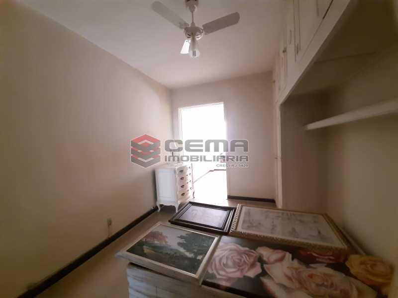 20210203_123821 - Apartamento 2 quartos à venda Tijuca, Zona Norte RJ - R$ 550.000 - LAAP25058 - 20