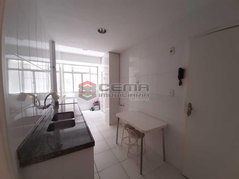 20210203_123927 - Apartamento 2 quartos à venda Tijuca, Zona Norte RJ - R$ 550.000 - LAAP25058 - 25