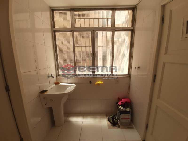 20210203_123944 - Apartamento 2 quartos à venda Tijuca, Zona Norte RJ - R$ 550.000 - LAAP25058 - 27