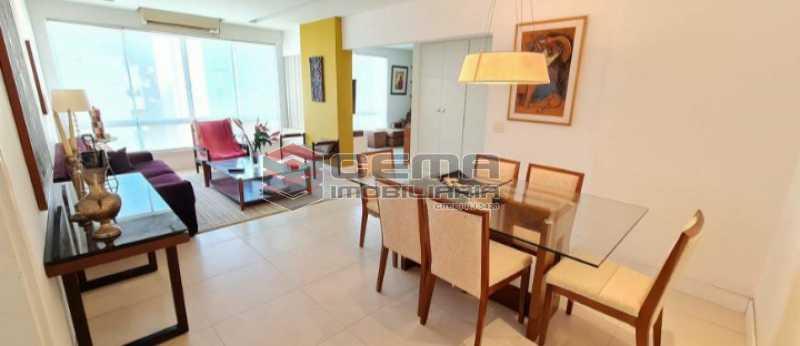 20210204_074520 - Apartamento para alugar com 2 quartos e 1 vaga na garagem no Leblon, Zona Sul, Rio de Janeiro, RJ. 100m2 - LAAP25059 - 1