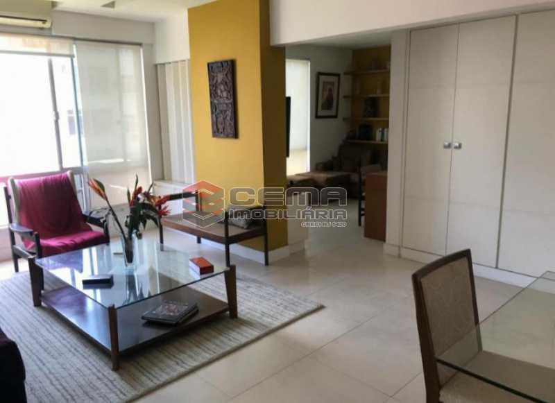 20210204_073656 - Apartamento para alugar com 2 quartos e 1 vaga na garagem no Leblon, Zona Sul, Rio de Janeiro, RJ. 100m2 - LAAP25059 - 3