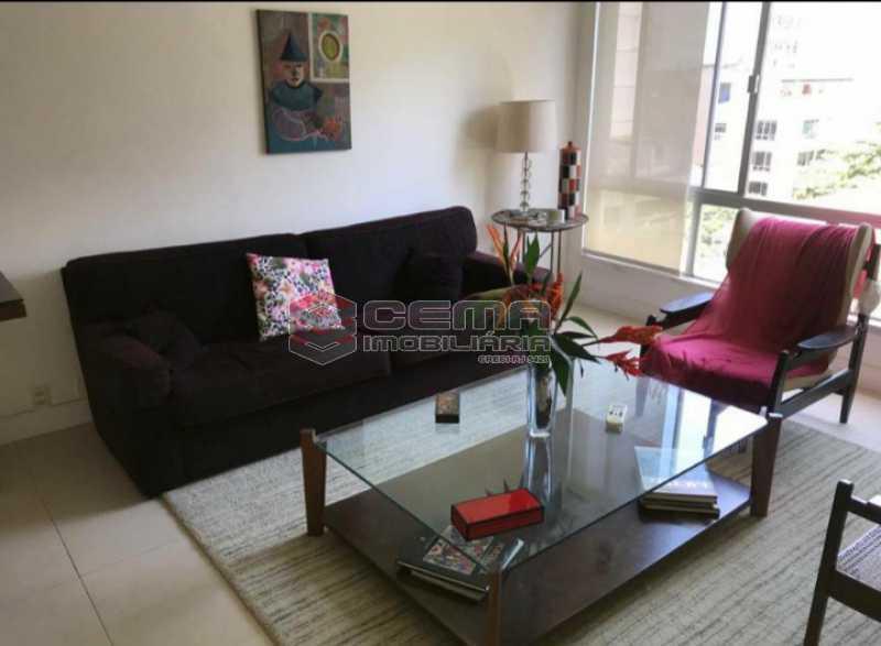 20210204_075702 - Apartamento para alugar com 2 quartos e 1 vaga na garagem no Leblon, Zona Sul, Rio de Janeiro, RJ. 100m2 - LAAP25059 - 4