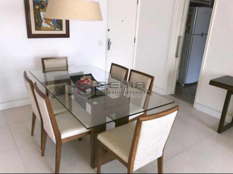 20210204_073709 - Apartamento para alugar com 2 quartos e 1 vaga na garagem no Leblon, Zona Sul, Rio de Janeiro, RJ. 100m2 - LAAP25059 - 5