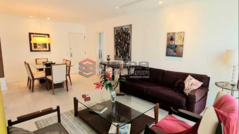 20210204_074557 - Apartamento para alugar com 2 quartos e 1 vaga na garagem no Leblon, Zona Sul, Rio de Janeiro, RJ. 100m2 - LAAP25059 - 6