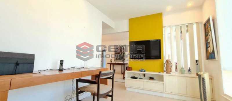 20210204_073831 - Apartamento para alugar com 2 quartos e 1 vaga na garagem no Leblon, Zona Sul, Rio de Janeiro, RJ. 100m2 - LAAP25059 - 7