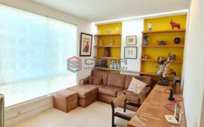 20210204_073812 - Apartamento para alugar com 2 quartos e 1 vaga na garagem no Leblon, Zona Sul, Rio de Janeiro, RJ. 100m2 - LAAP25059 - 8