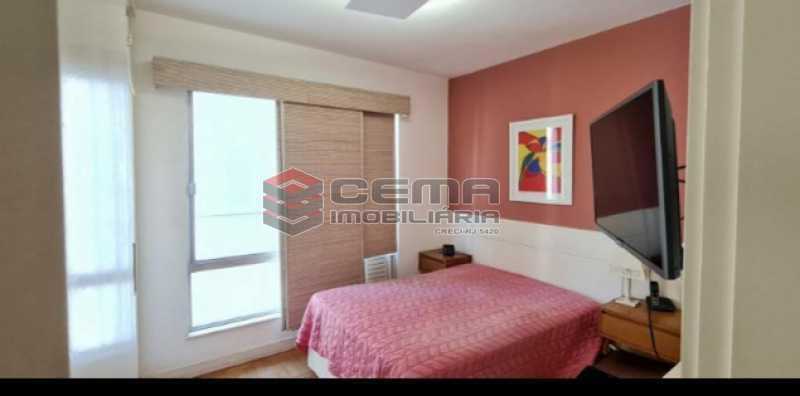 20210204_074023 - Apartamento para alugar com 2 quartos e 1 vaga na garagem no Leblon, Zona Sul, Rio de Janeiro, RJ. 100m2 - LAAP25059 - 9