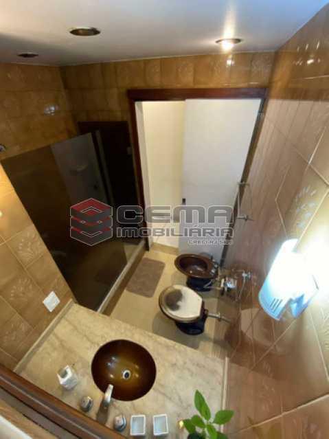 BANHEIRO 1 - Apartamento 2 quartos à venda Ipanema, Zona Sul RJ - R$ 890.000 - LAAP25061 - 9