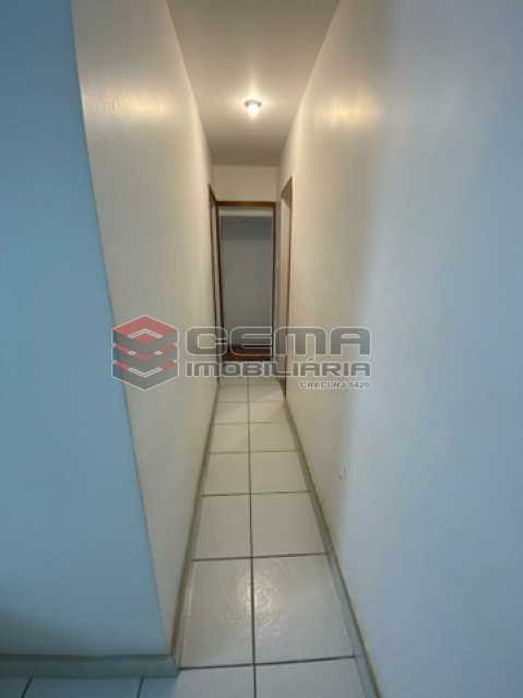 CIRCULAÇÃO - Apartamento 2 quartos à venda Ipanema, Zona Sul RJ - R$ 890.000 - LAAP25061 - 12
